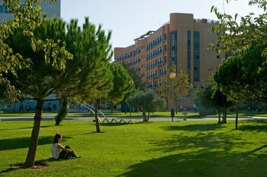 seguridad Residencia Estudiantes Valencia