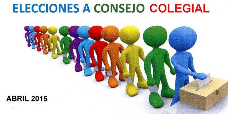 Elecciones Colegio Mayor Valencia