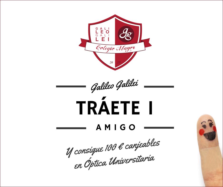 colegio mayor valencia Galileo Galilei Gali Amigos 2016-1