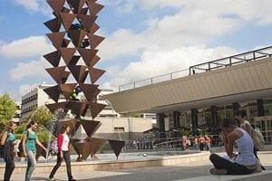 Universidad de Valencia – Burjassot