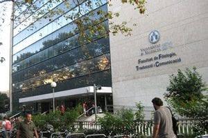 Universidad de Valencia – Blasco Ibañez