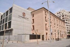 Universidad Católica de Valencia – Centro