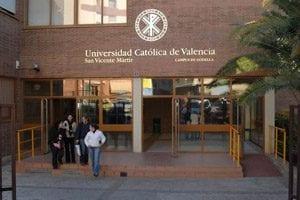 Universidad Católica de Valencia – Godella