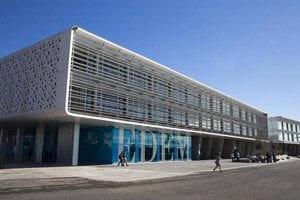 Escuela de Empresarios (EDEM)