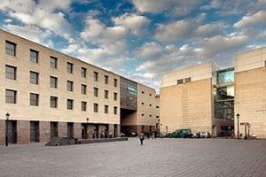 Escuela de Arte y Superior de Diseño (EASD)