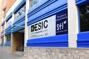 Escuela de Negocios y Centro Universitario (ESIC)