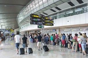 Aeropuerto de Valencia (VLC)