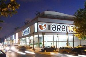 Centro Comercial Arena