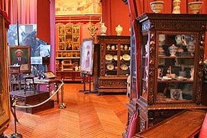 Casa Museo Benlliure