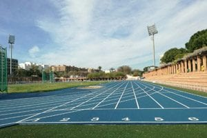 Estadio Atletismo del Turia