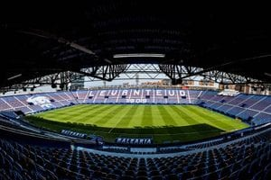 Estadio Ciutat de València
