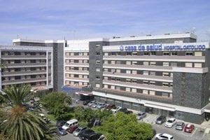 Clínica Casa de la Salud