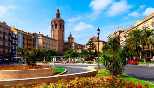 6 cosas que echarás de menos de Valencia